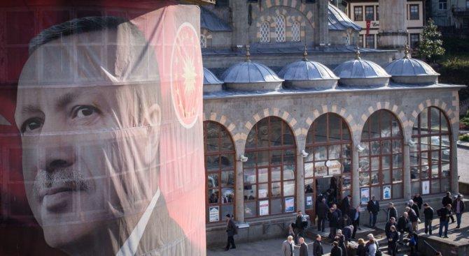 10 дни след 16 април - Турция е спокойна и все така силна (снимки)