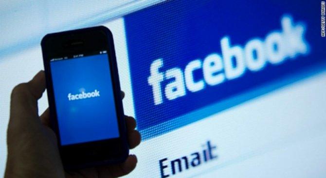 На живо във Фейсбук мъж уби по брутален начин бебето си