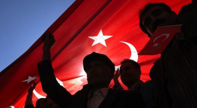 Съветът на Европа започва разследване срещу Турция