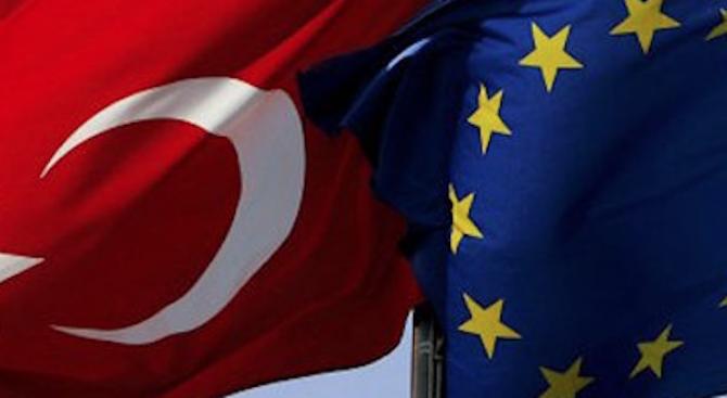 Турция част от ЕС? Никакви шансове! (аудио)