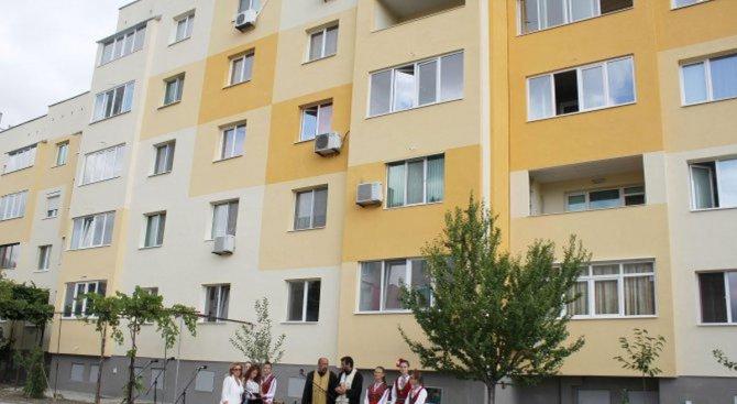 10 млн. лева евросредства за ремонти и саниране в Свищов