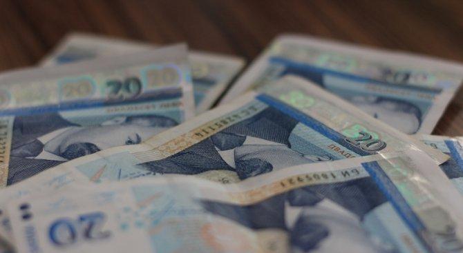 1700 лв. заплата поиска КНСБ (видео)