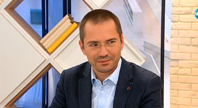 Ангел Джамбазки: Живеем в несигурно време, трябва да се въведе военно обучение