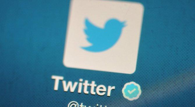 Блумбърг и Туитър се обединяват в нов видеоинформационен проект