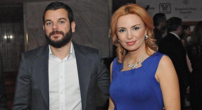 Чутовен скандал си спретнаха Иван и Ирина насред улицата