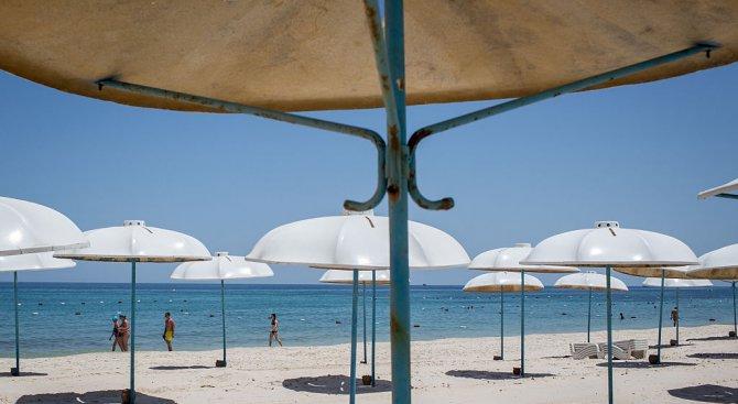 Кои са българските плажове със Син флаг за тази година?