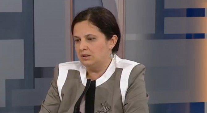 Правосъдният министър: Няма конфликт с президента