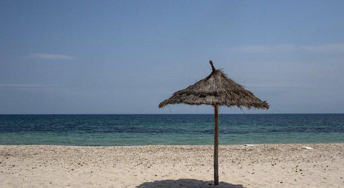 Скъпото море изкупено до края на сезона