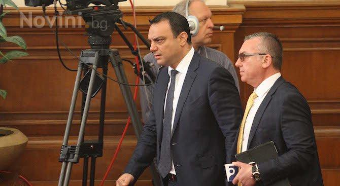 Възобновява се процедурата за концесия на летище София