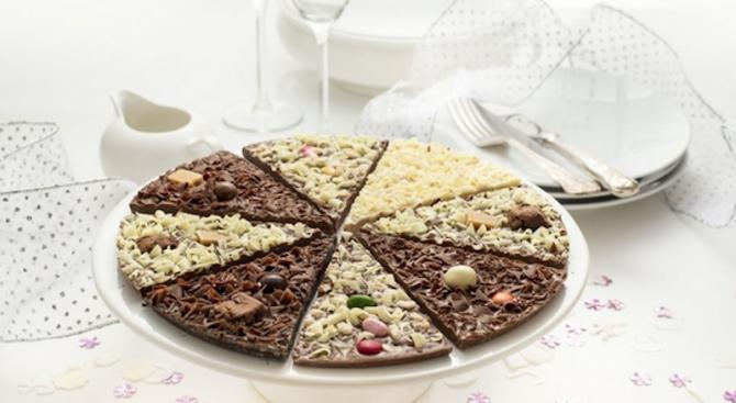 Защо сладките пици стават все по-популярни