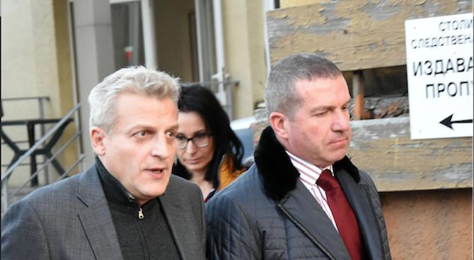 Атакуват в съда нормативен акт на Петър Москов