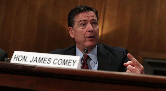 """Може ли уволнението на шефа на ФБР да е началото на """"Уотъргейт 2""""?"""
