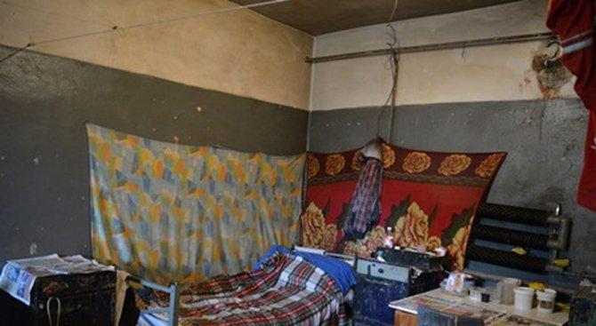 """Омбудсманът препоръча незабавното закриване на общежитието """"Керамична фабрика"""""""