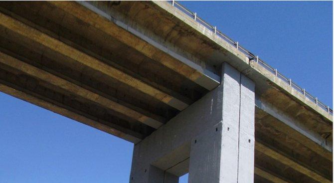 Oтварят офертите за нов мост над река Чинар дере