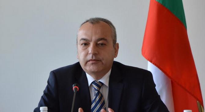 Румен Радев назначи Гълъб Донев за секретар по социални политики и здравеопазване