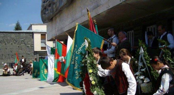 Тръгва литийно шествие в памет на жертвите на Баташкото клане