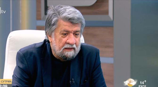 Вежди Рашидов: Не познавам никакъв Киро Японеца, нищо не ми е предлагал (видео)
