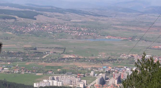 Жители на Кюстендил се противопоставят на проект на общината за благоустрояване на градската среда