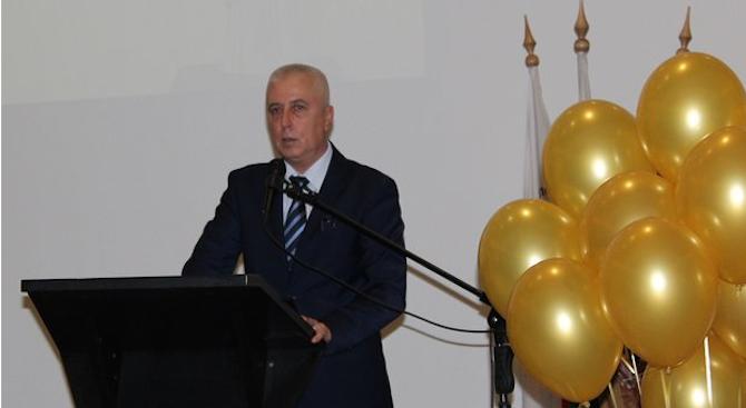 Николай Петров: За здравеопазването има консенсус