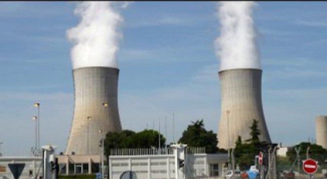 Швейцария гласува на референдум за постепенно отказване от ядрената енергия