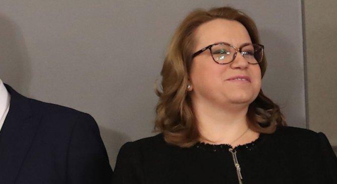 Златева: Да влезем в председателството на Съвета на ЕС с конкретни приоритети