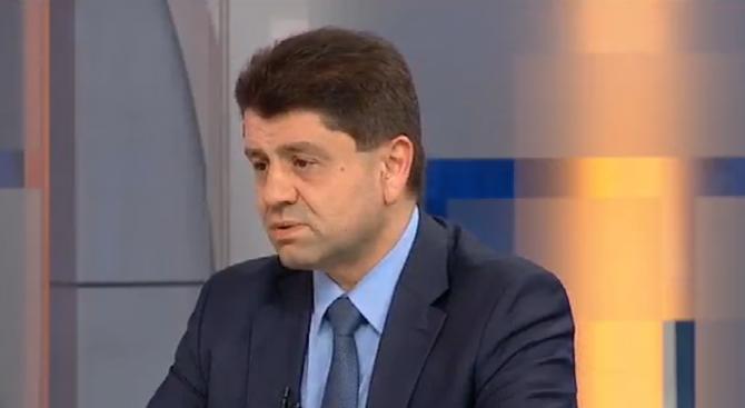 Красимир Ципов: Риск от терористични атаки винаги има, но службите си вършат работата