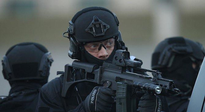 В Германия задържаха ислямист, вероятно подготвял терористично нападение