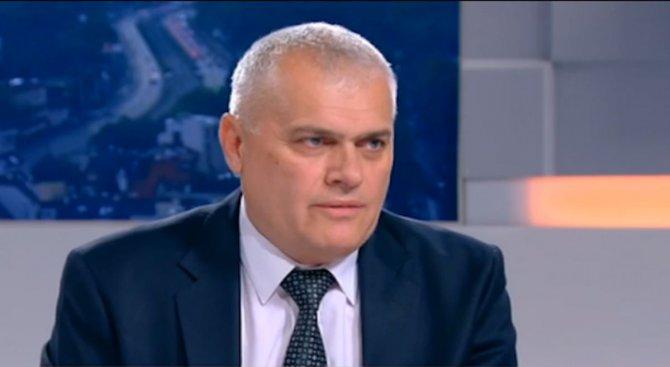 Валентин Радев: Решени сме на всички мерки, за да спрем покачването на смъртността по пътищата