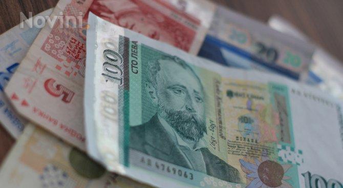 413 млн. лв. е печалбата на банките за първите четири месеца на годината