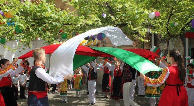 Българите в Украйна почетоха в паметта на Ботев
