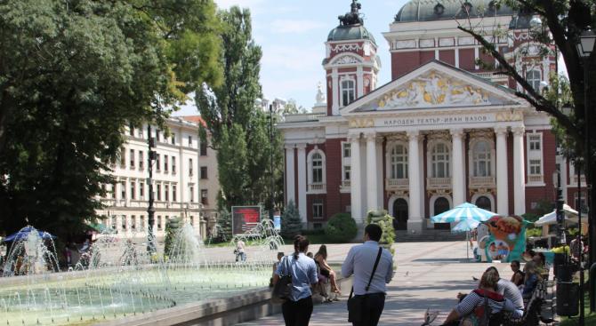 Фандъкова доволна, София привлича все повече туристи