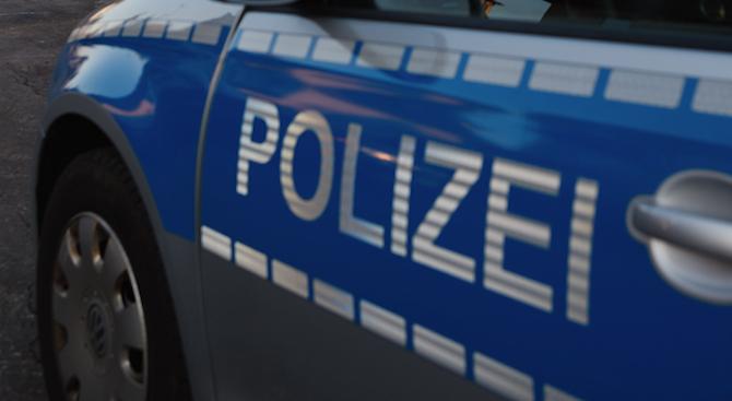Германската полиция освободи сирийския бежанец, задържан за готвен атентат