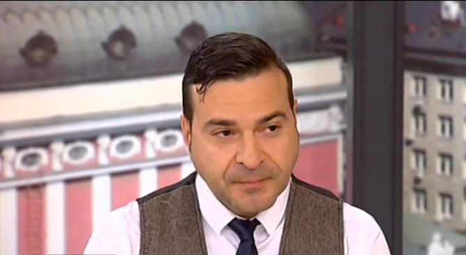 """Журналист: Депутатите носят вина за предсрочното освобождаване на """"Наглите"""""""