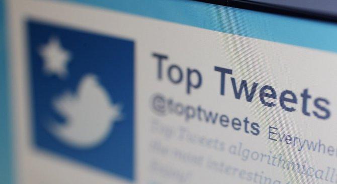 Кои световни лидери са най-популярни в Туитър?