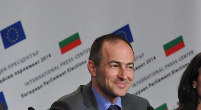 Андрей Ковачев: Необходима е координираща европейска разузнавателна агенция – Европол или нова