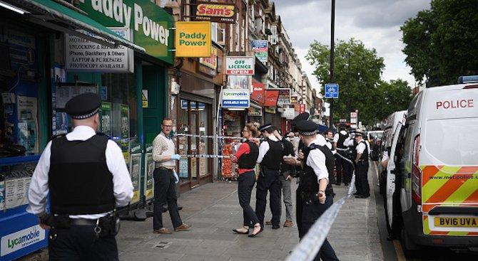 Българинът, пострадал при атентата в Лондон, е в стабилно състояние (снимки)