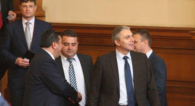 ДПС внесе промени в Изборния кодекс