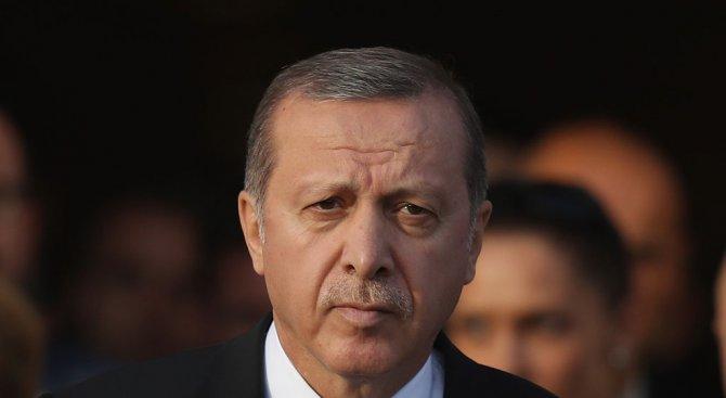 Ердоган: Изолирането на Катар няма да реши кризата