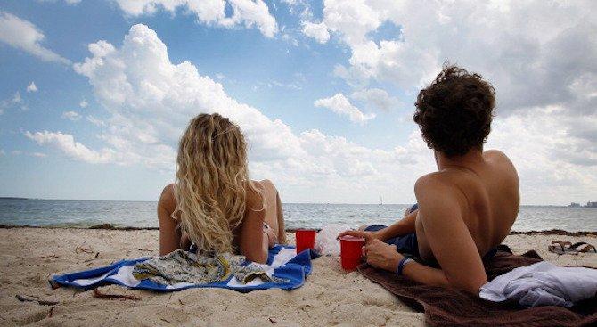 Какво се случва под кожата ни при слънчево изгаряне?