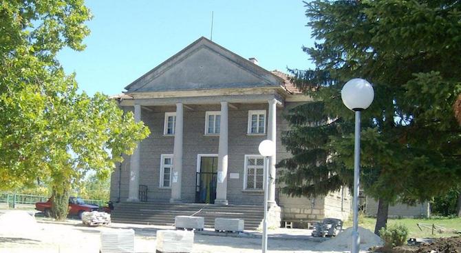 Кметът на Хитрино Нуридин Исмаил подаде оставка