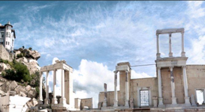 Правителството дава 7 милиона за култура в Пловдив