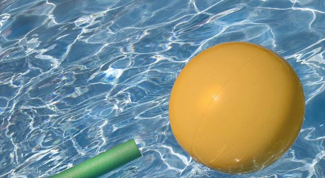 Ямбол определи местата за къпане през лятото