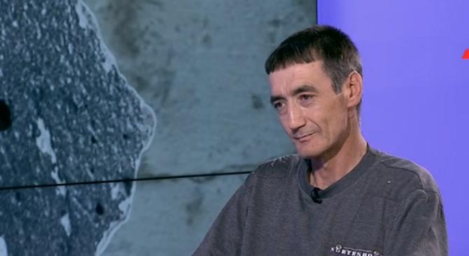Тероризмът няма почва у нас, категоричен е бившият свещеник Атанас Михайлов