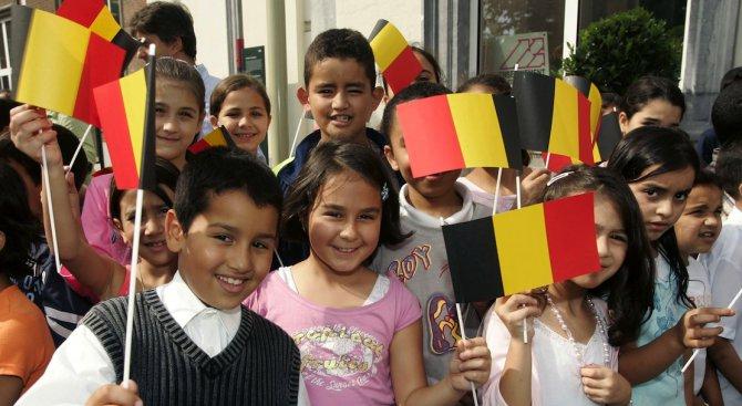 Белгия отхвърля повечето повторни молби за убежище