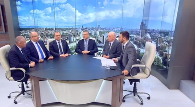 Депутати спориха за мажоритарния вот, ДПС няма да подкрепи законопроекта на ГЕРБ