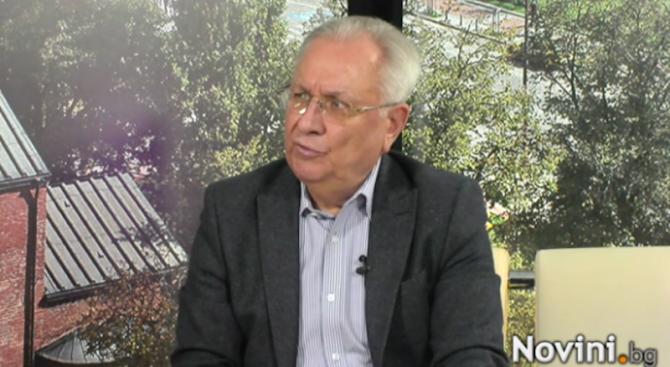Осман Октай: България трябва да се възползва максимално от слабостта на Турция
