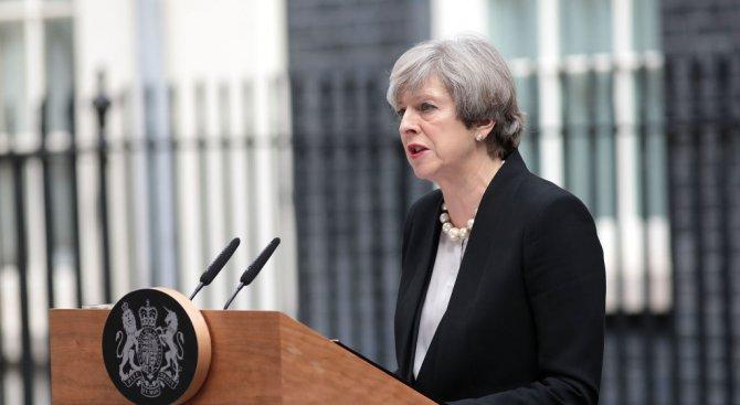 Оставането на Мей на власт може да се окаже пагубно за Великобритания