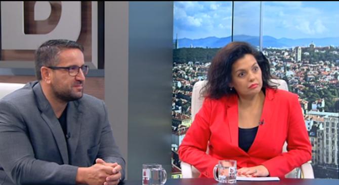 Политолози: Трябва да започне една нормална дискусия за мажоритарния вот (видео)