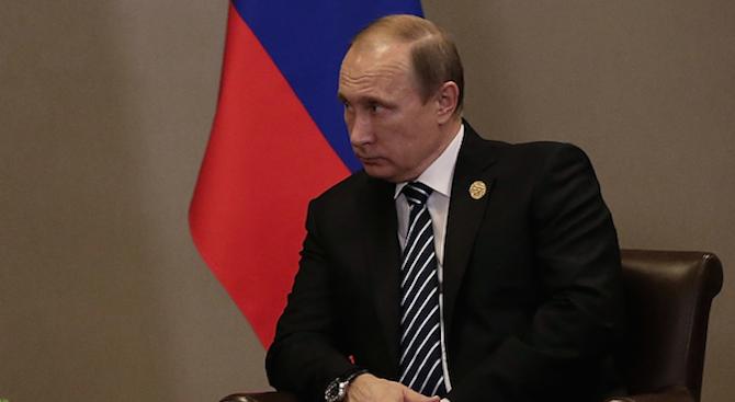 Путин обсъди с краля на Саудитска Арабия ситуацията около Катар
