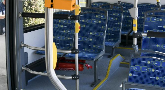 Спад на нередовните пътници в столичния градски транспорт